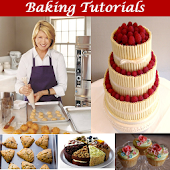 Unduh Baking Tutorials Gratis