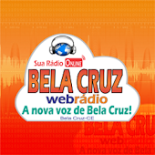 Bela Cruz Web Radio