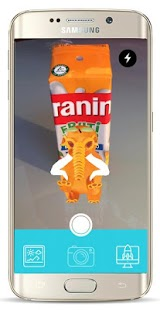 granini Fruti- screenshot thumbnail