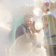Wedding photographer Alisa Plaksina (aliso4ka15). Photo of 09.02.2018