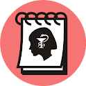 Woman Log & Ovulation Tracker icon