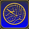 Tadarus Al Quran Latin Lengkap icon