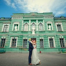 Wedding photographer Sergey Lysenko (LysenkoSergey). Photo of 01.02.2014