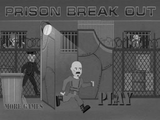 越獄恐怖監獄 - 史上最難的越獄遊戲