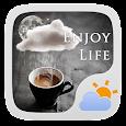 Enjoy Life GO Weather Widget icon