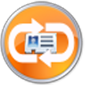 VeryAndroid Contacts Backup icon