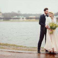Wedding photographer Yuliya Petrova (petrovajulian). Photo of 19.04.2018