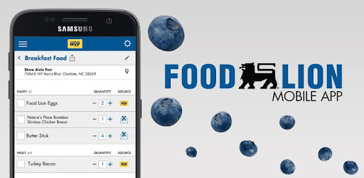 Food Lion - Apps on Google Play