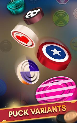 Carrom Kingu2122 - Best Online Carrom Board Pool Game 3.0.0.63 screenshots 12
