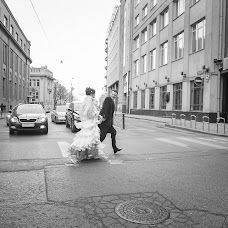 Wedding photographer Marina Foks (MarinaFox). Photo of 04.04.2014
