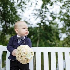 Wedding photographer Aleksandr Nekrasov (nekrasov1992). Photo of 08.06.2018