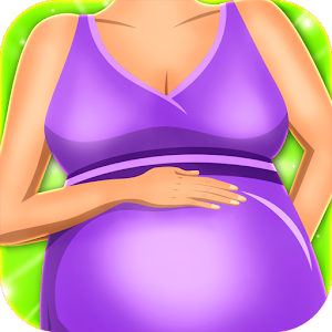 Pregnant Mommy Care for PC and MAC
