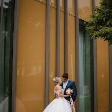Wedding photographer Elena Kuzina (EKcamera). Photo of 25.10.2018