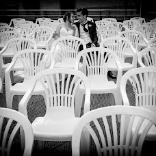 Wedding photographer Brunetto Zatini (brunetto). Photo of 05.10.2016