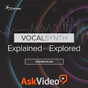Intro Course For VocalSynth icon