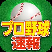 プロ野球速報Widget2015 Free