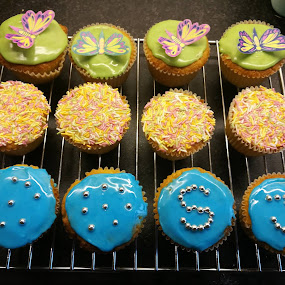 Home Baking  by Sam Kirimli - Food & Drink Cooking & Baking