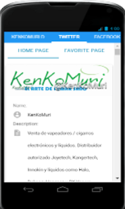 KenKoMuri screenshot 1
