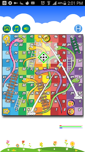 Snakes and Ladders 3.1 screenshots 3