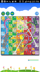 Snakes and Ladders Apk Download For Android 3