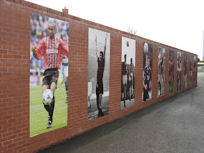 Photo: 17/03/12 v Carlisle United (Football League Div 1) 1-1 -contributed by Richard Panter