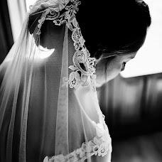 Wedding photographer Ana Mata (AnaMata). Photo of 30.08.2018