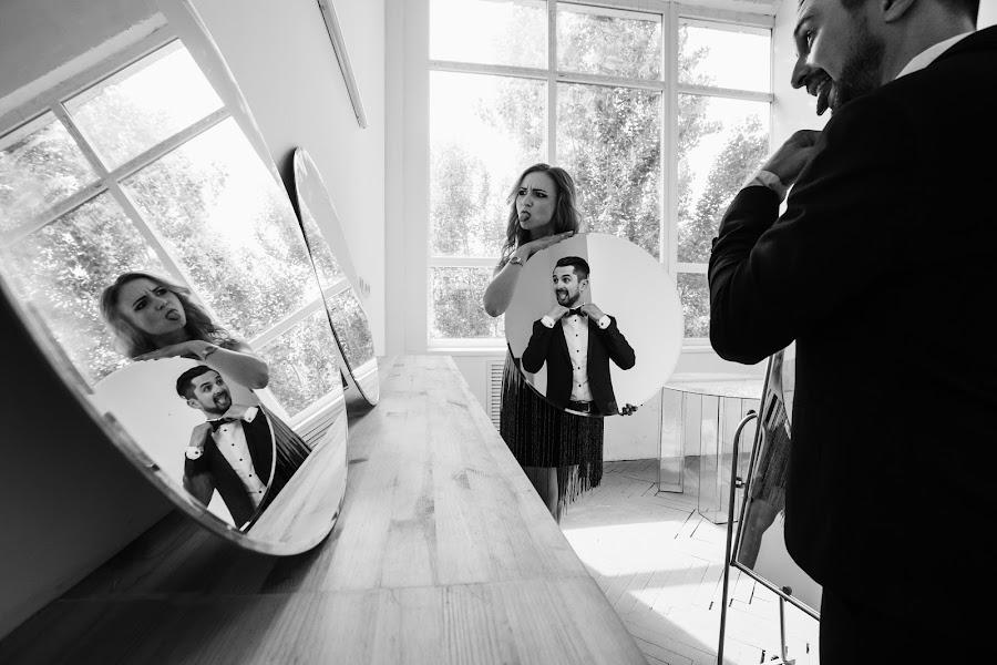 Wedding photographer Aleksandr Gomenyuk (Gomeniuk). Photo of 01.02.2019