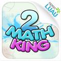 Mathking2 icon