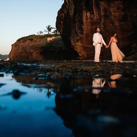 Huwelijksfotograaf Jorge Romero (jorgeromerofoto). Foto van 05.12.2017