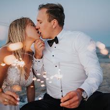 Wedding photographer Władysław Wojciechowski (vladwojciech). Photo of 10.07.2018