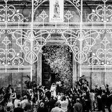 Fotografo di matrimoni Federica Ariemma (federicaariemma). Foto del 11.08.2019
