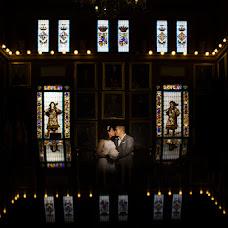 Wedding photographer Miguel angel López (focusfoto). Photo of 31.07.2018