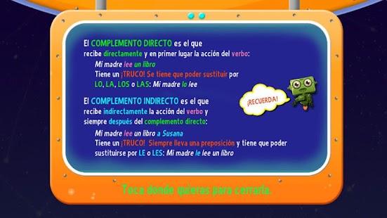 Sentence analysis - LSP - náhled