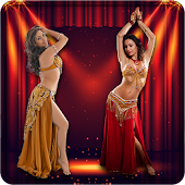 Virtual Belly Dancers
