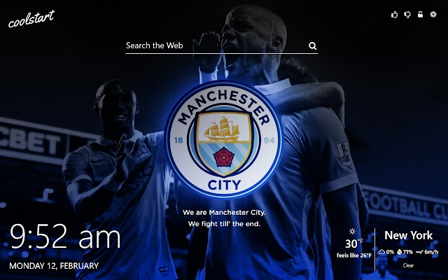 Manchester City Fc Hd Wallpapers Citizens