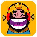 SFX for Clash Royale icon