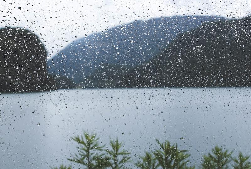 Il rumore silenzioso della pioggia di norma.luna