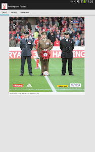 Nottingham Forest FC screenshot 7