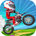 Kids Racing Mini Bike - 3D Boys Dirt Bike race Fun icon