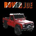 Rover Joe Hill Rally icon