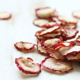 No Carb Chips Recipes.