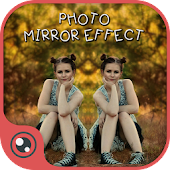 Mirror Photo Effect