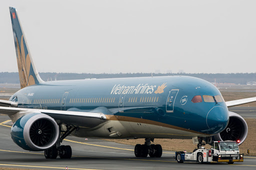 Vietnam Airlines Approved To Fly US Repatriation Flights