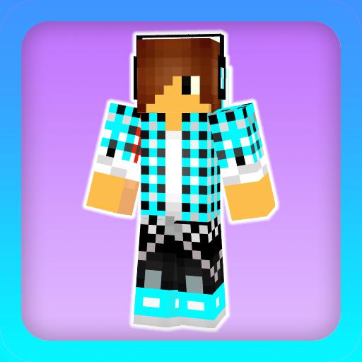 Cool boy skins for minecraft 書籍 App LOGO-硬是要APP