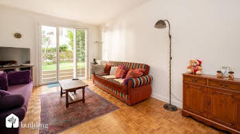 Appartement 2 pièces 60,38 m2