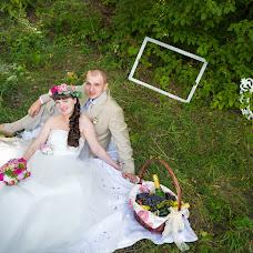 Wedding photographer Zarina Gubaydullina (Zarga). Photo of 20.10.2014