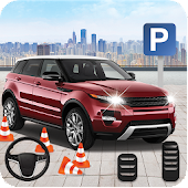 Ultimate Parking Challenge - Car Parking Game Android APK Download Free By Evolvo Softs