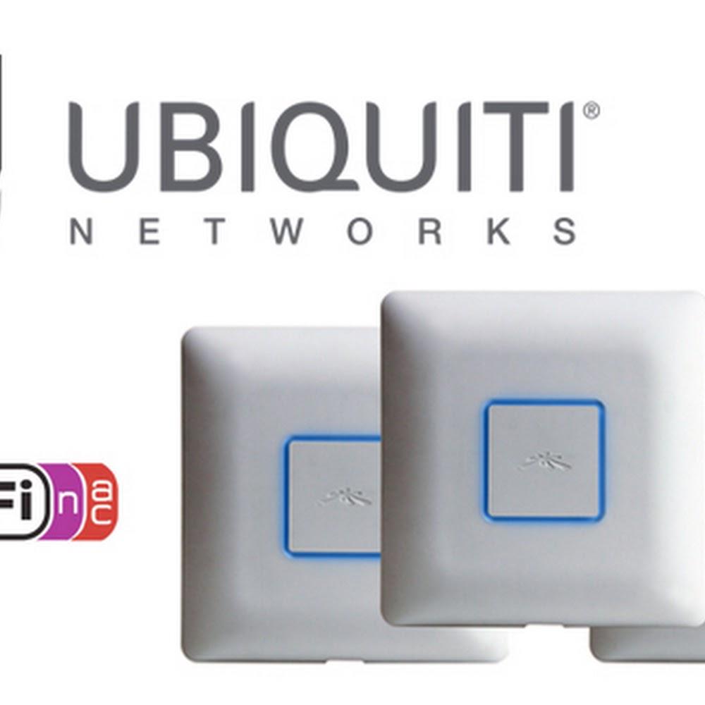 Ubiquiti Ubnt Unifi Setup & Installation
