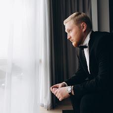 Wedding photographer Toma Zhukova (toma-zhukova). Photo of 06.11.2018