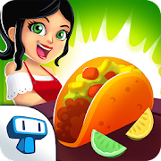 Game My Taco Shop - Mexican and Tex-Mex Food Shop Game APK for Windows Phone